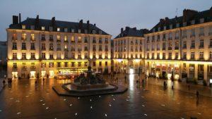 Location Bureaux Nantes Centre