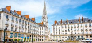 Espaces de coworking à Nantes